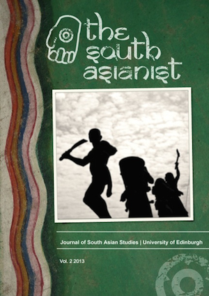 Centre for south asian studies